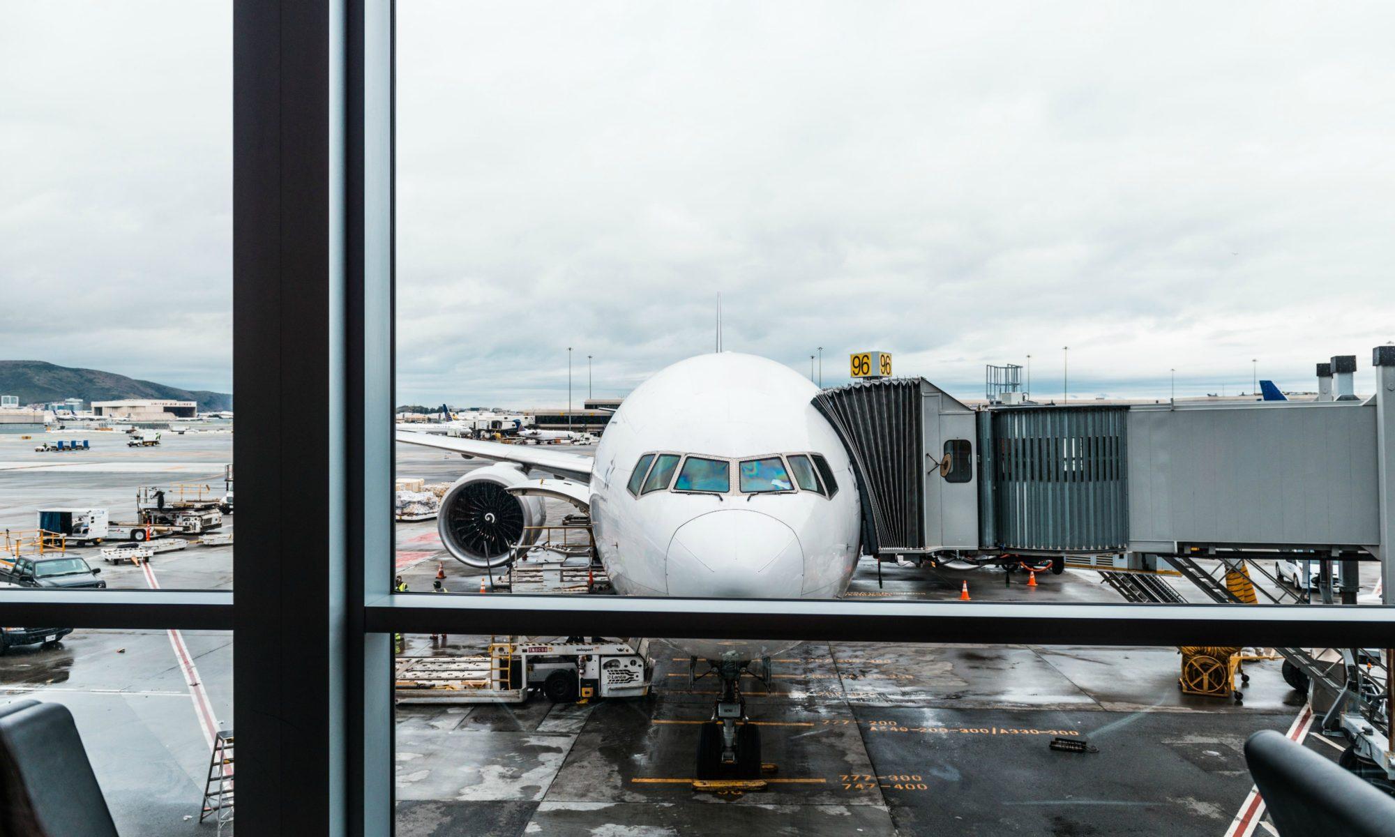 Boeing cloué au sol dans l'espace aérien européen et maintenant au Etats-unis