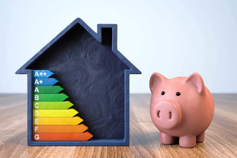 chèque énergie disponible dès aujourd'ui pour 5.8 millions de foyers