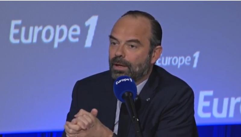 Edouard Philippe revient sur les deux mois de grand débat